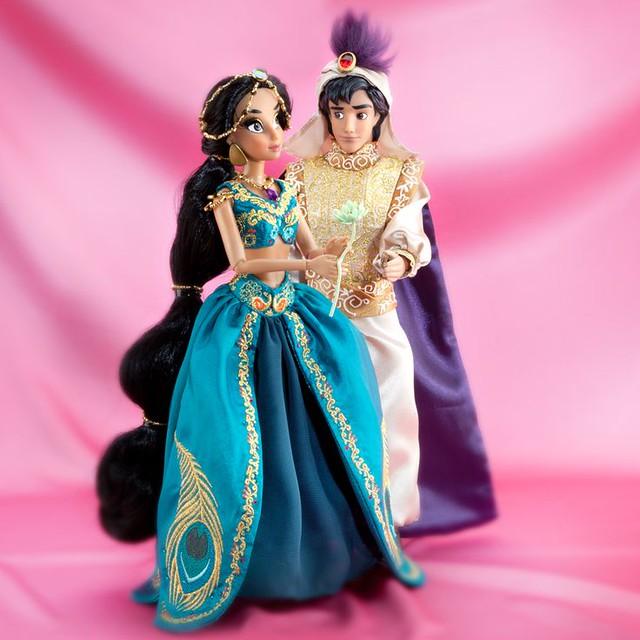 Disney Fairy Tale Designer Couples (depuis 2013) - Page 39 9415912647_ee39b90806_z