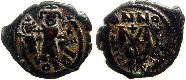 Quelques doublons Byzantins 9789556543_c3341fe46d_z
