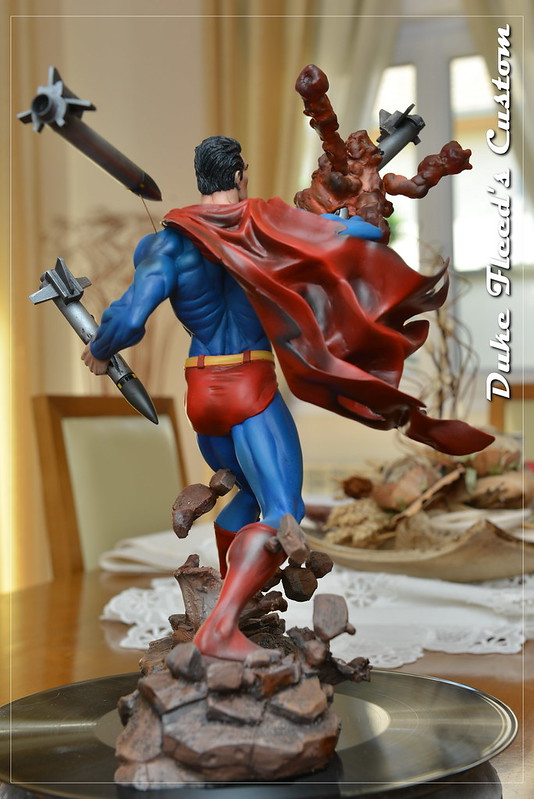 Superman 1/6 Kit  12950209204_d0bd9b3632_c