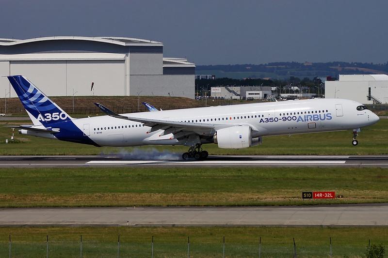 A350XWB campagne certification - Page 4 9240700679_b4e367e98c_c