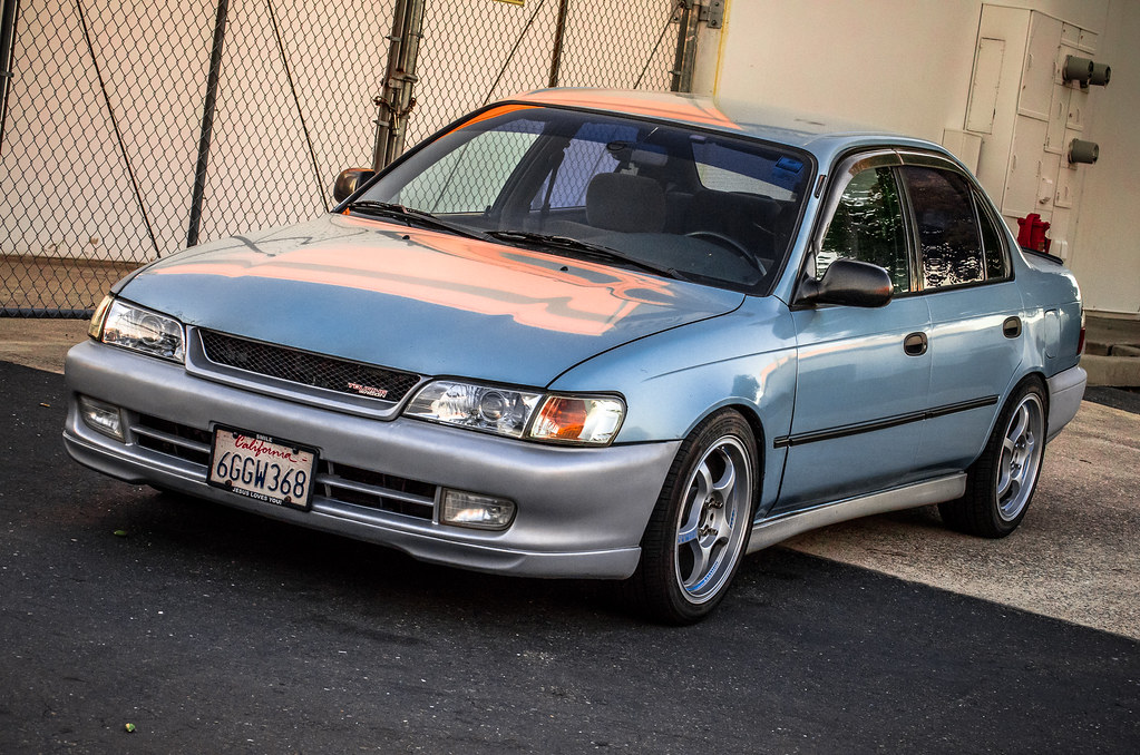 KennyDang91's Corolla 95 (Warning: Tons of pics on page 1) - Page 15 9382660318_903df80229_b