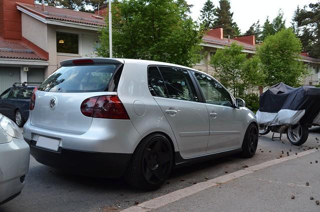 "VW Mk5 ""Rabbit"" 8998977505_84ceca3d95_z"