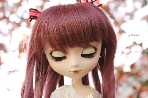[Pullip Fraulein/Milk-Latte/Seila/CWR] ► Introduction ~ 13266682483_5bb0589afa