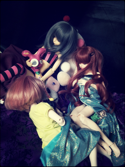 ~ Littlefee/dollzone Eiko [07/11. p14]~  - Page 2 9274364355_79024d4870_o