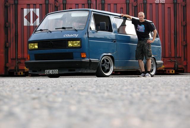 Jakw:n VW T3 (Tölkki) - Sivu 2 8842434781_90ea5c8862_z