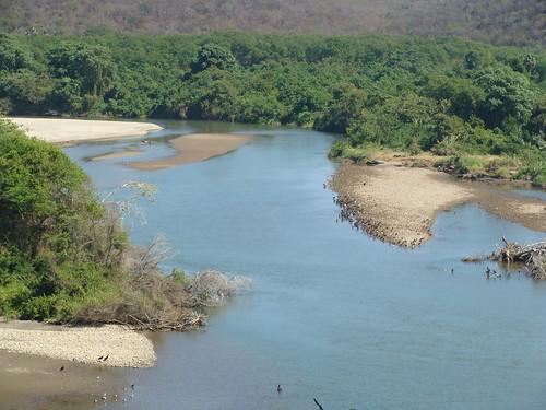 river la Copalita, Oaxaca, Mexico 11891123906_808a869be4