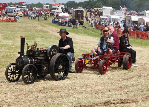 Steam Traction World Gathering - 29th & 30th June 2013 - Banbury Rally - Page 2 9170015460_ebd0c012e2