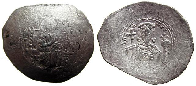 Byzantine Coins 2014 12135173035_975d580dfb_z