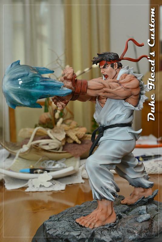 1/6 Ryu kit Street Fighter 12161120053_85c56bbd70_c