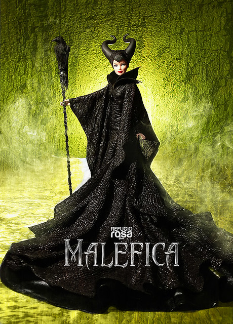 Maleficent - Page 4 12667010663_86ff778913_z