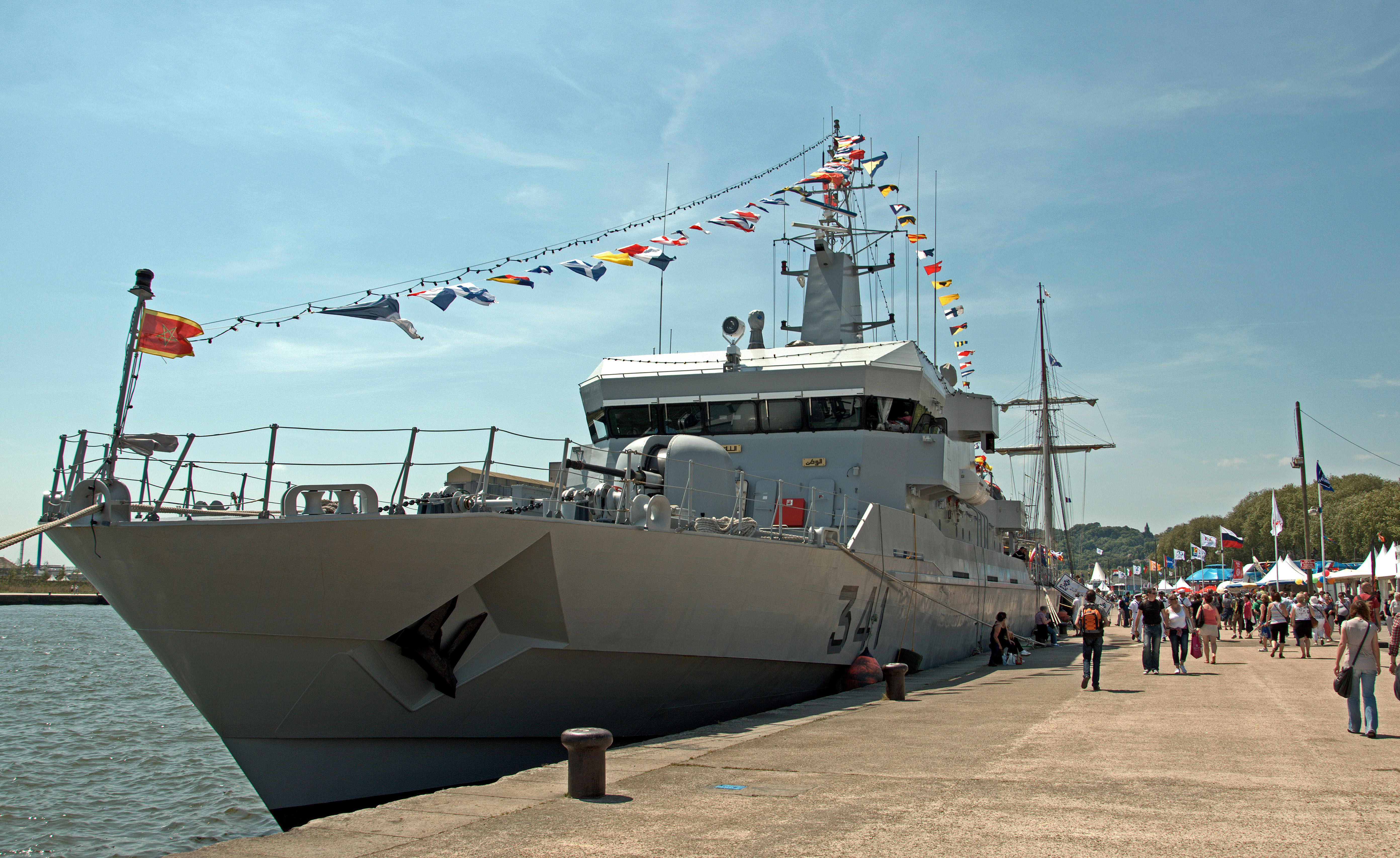 Armada de Rouen 2013 8988927925_7930910938_o