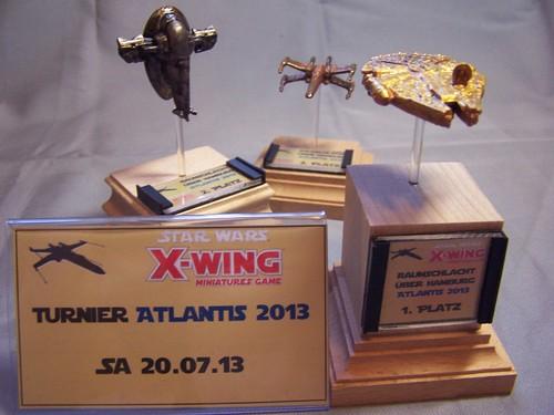 Meine selbstgebauten X-Wing Trophäen (viele Bilder) 9275271626_a0c1f8c6de