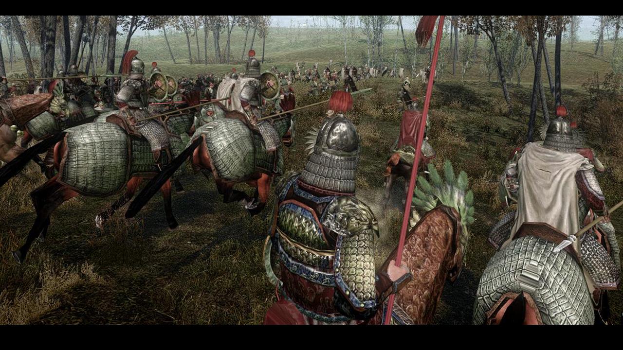Busco este Mod: Mount & Blade Warband: Song Dynasty MOD  9492489919_31b83958c9_o