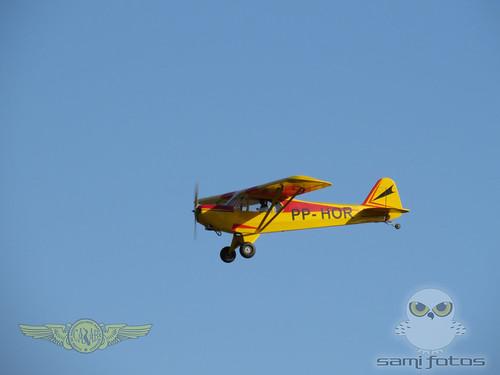 Repaginação de um Piper J-3 para um Neiva P56 C Paulistinha  9544021211_79ae01d9a2