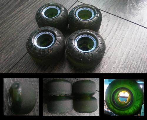 [Vente] Trucks Tensor, roues Ricta Supercrystal, board Flip 9185342849_d9b8c2a09f