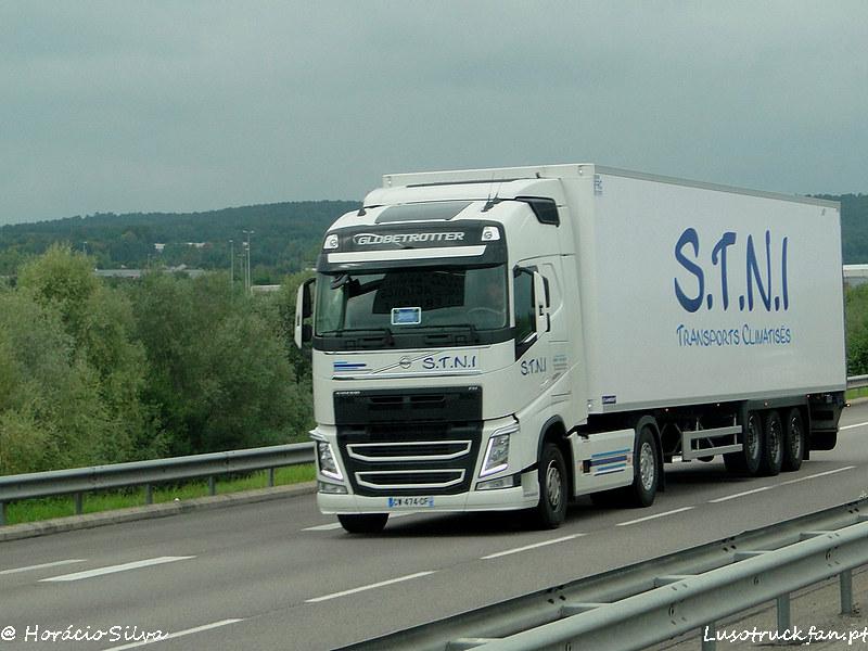 S.T.N.I  Société Transports Nord Indre (Valencay, 36) 10386418066_7b5bc0baf2_c