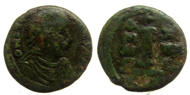 Quelques doublons Byzantins 9850470335_2cd5919a05_z