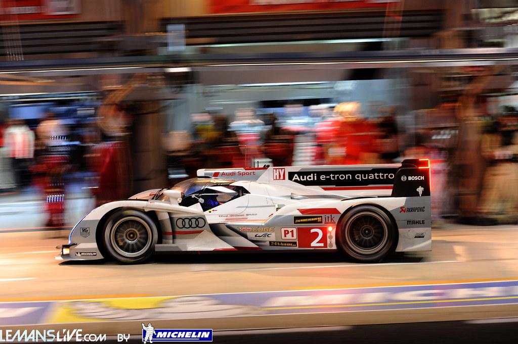 2013 24 Heures du Mans. Circuit de la Sarthe [22-23 Junio] - Página 3 9094870903_a51b4c0a87_b