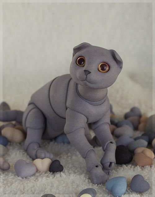 EVETHECAT - pets BJD en 3D printing et résine 9490225783_09238004c0_o