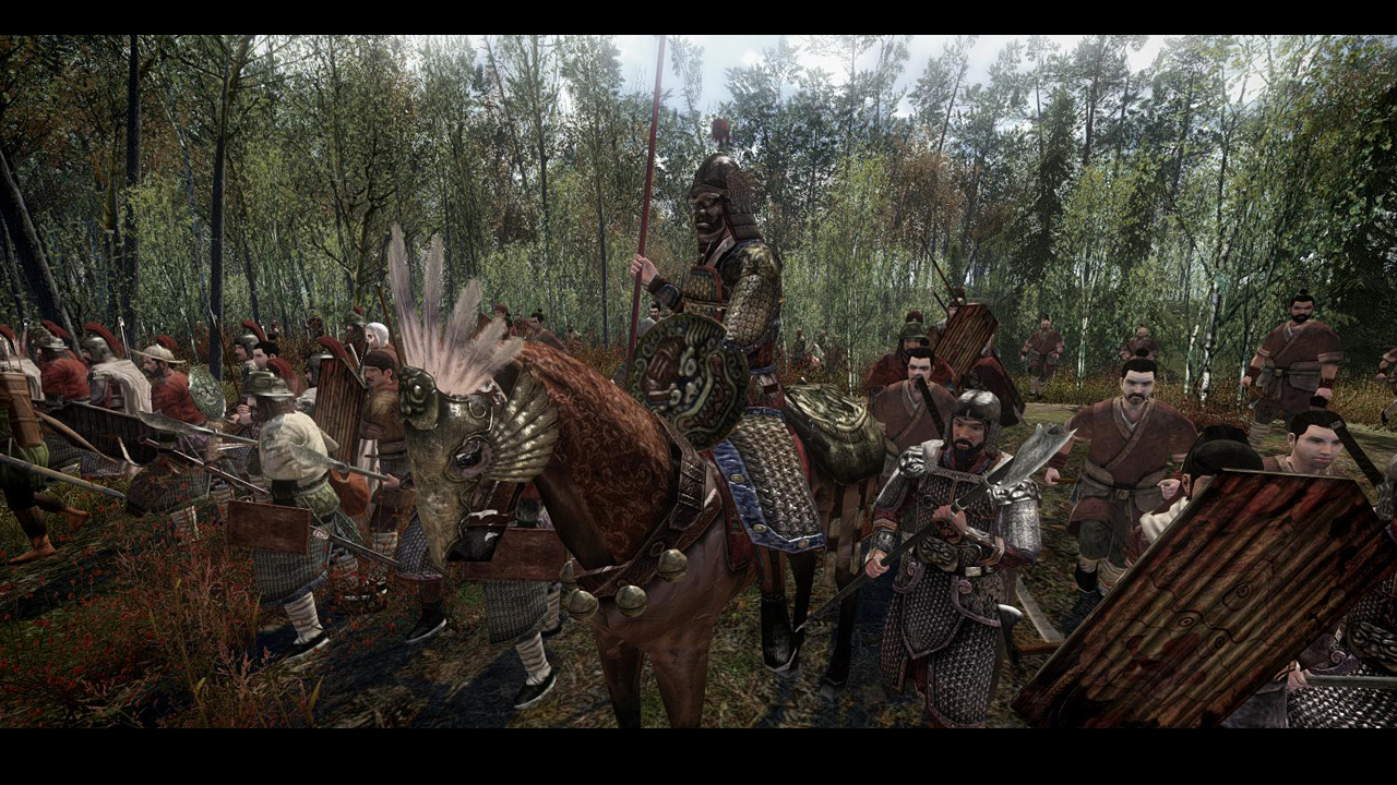 Busco este Mod: Mount & Blade Warband: Song Dynasty MOD  9495288346_337d8f3cfc_o