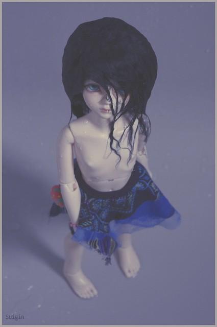 [Sweet Mania] Blue Ocean [Narae ft Jina Boy] P.28 9099732702_c610646492_z