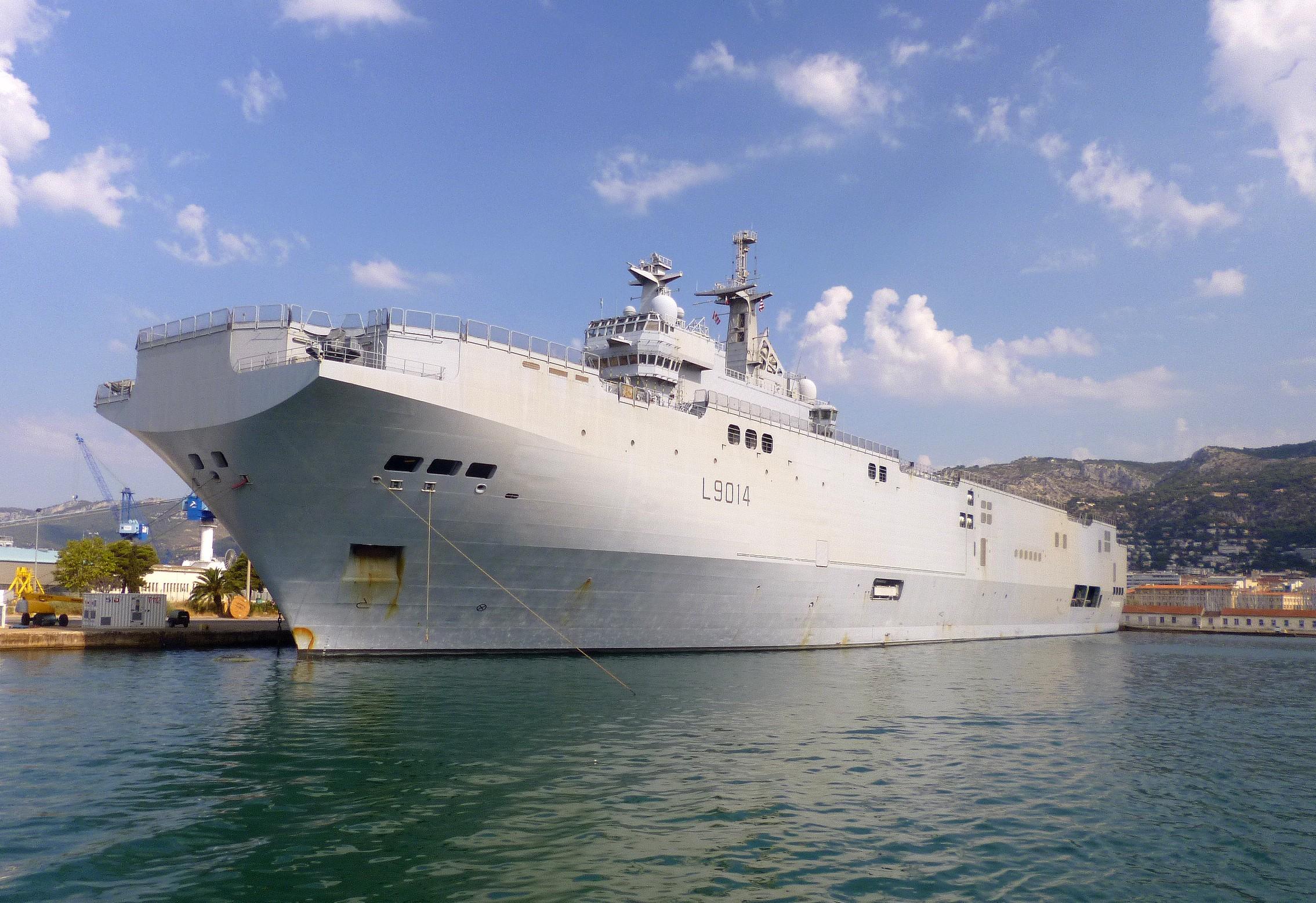 Les news en images du port de TOULON - Page 36 9562297459_751197dcc7_o