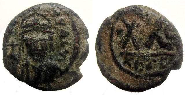 Quelques doublons Byzantins 9789584853_9b789b3278_z