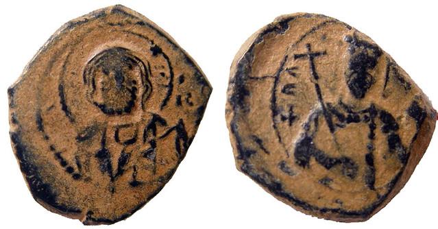 Byzantine Coins 2014 12130682764_3496ca78f0_z