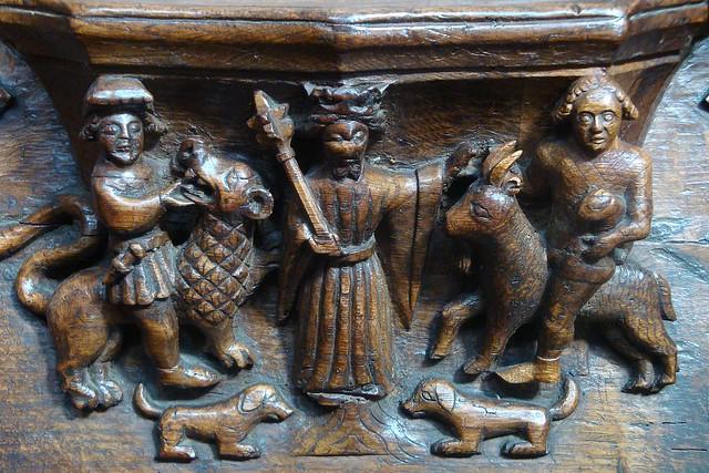 Marcolfo, Salomón y la Reina de Saba - Página 3 12373320384_16228c9f67_z