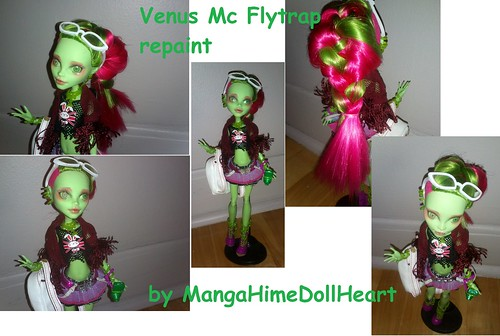 customisation de MH par MangaHimeDollHeart 9159013859_dec62f0b46