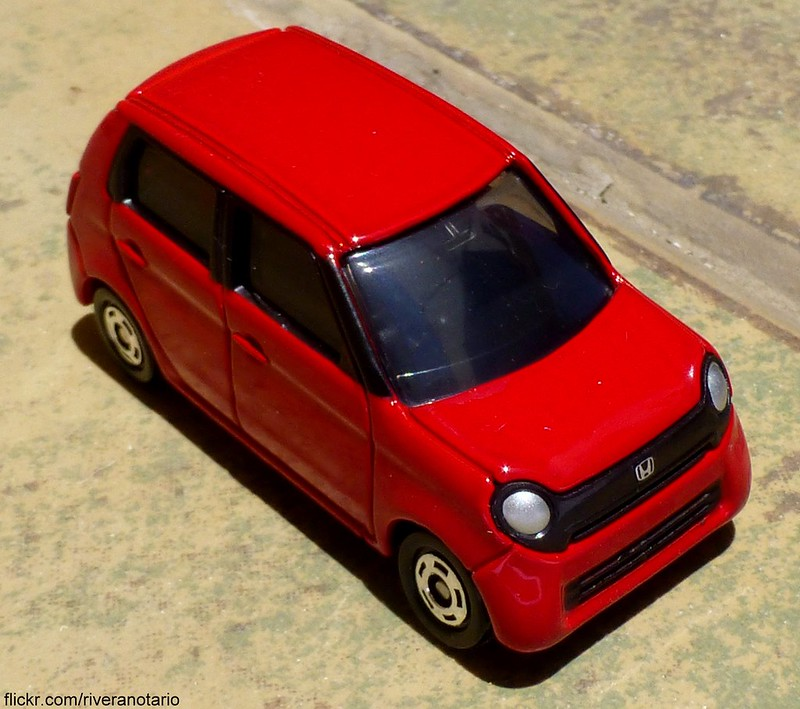 No. 81 Honda N-ONE 11761338705_4625762434_c
