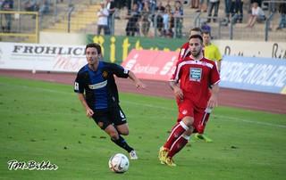 Spielberichte: 1. FC Kaiserslautern II - TuS Koblenz 0:0 9665421419_6c2e5978cd_n