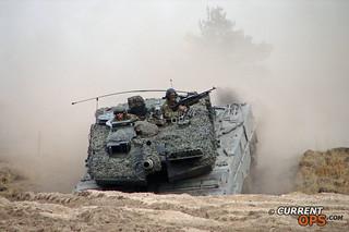 Armée Hollandaise/Armed forces of the Netherlands/Nederlandse krijgsmacht - Page 15 13432833404_210c56c45e_n