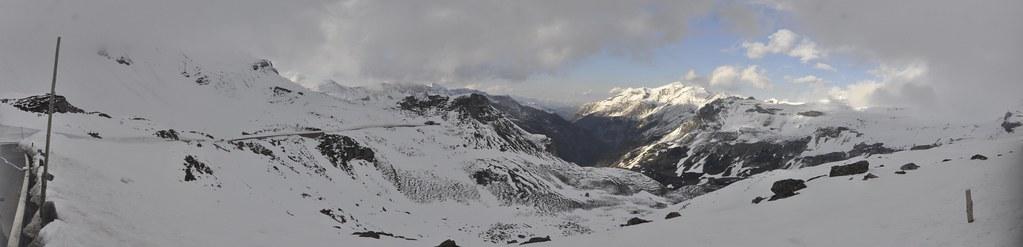 Some Alpine Panorama's - Alps 2013 8991724486_fd865fda3c_b