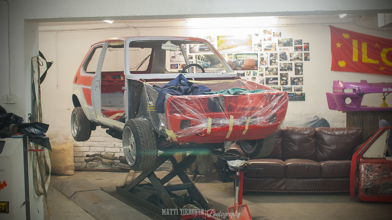 LimboMUrmeli: Maailmanlopun Vehkeet VW, Nissan.. - Sivu 7 11620927443_6713938e18_c
