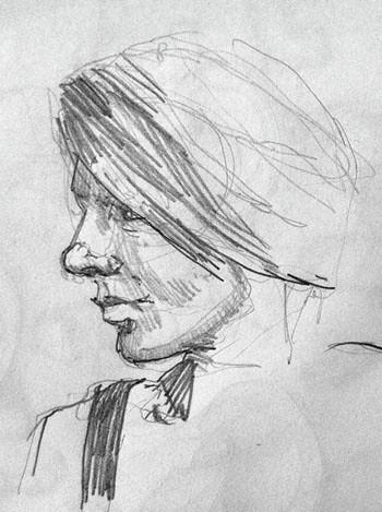 Gribouilles et doodles  8939997921_bc3f37ef56