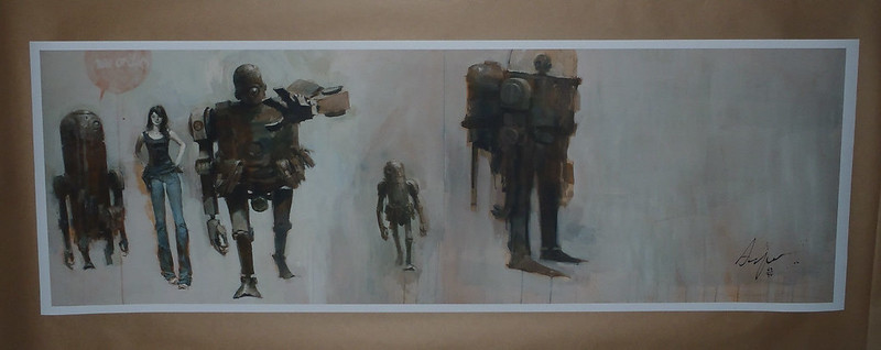 Ashley Wood Prints 11627378664_6580e7a1c0_c