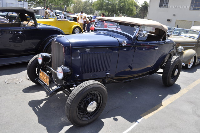 Los Angeles Roadster Show - USA 9061436847_60c80f3a34_o