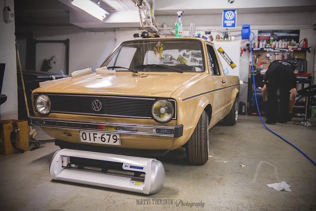 LimboMUrmeli: Maailmanlopun Vehkeet VW, Nissan.. - Sivu 5 10041453065_325f52eaf7_b