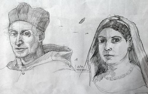 Gribouilles et doodles  8939998151_7e04fd6dbd