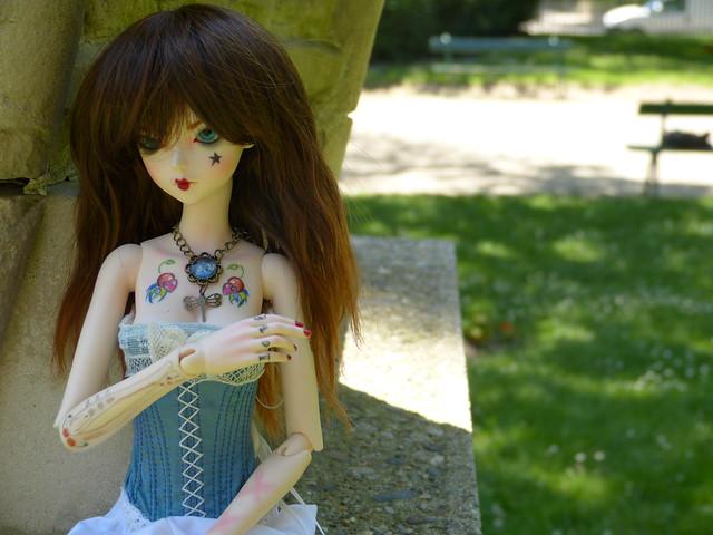 *~Alice in Darkness~* Chap 2 - Just my imagination 9286051734_c959f5ce09_z