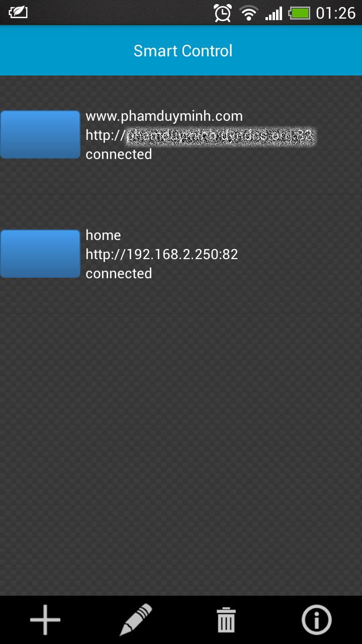 Bộ điều khiển thiết bị điện qua mạng Internet, 3G 13739151313_886f10f87a_o