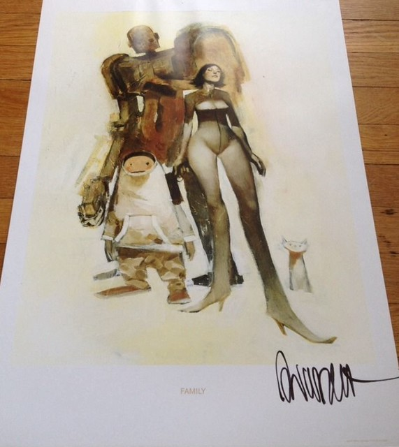 Ashley Wood Prints 12056482663_dc6c8ed580_z