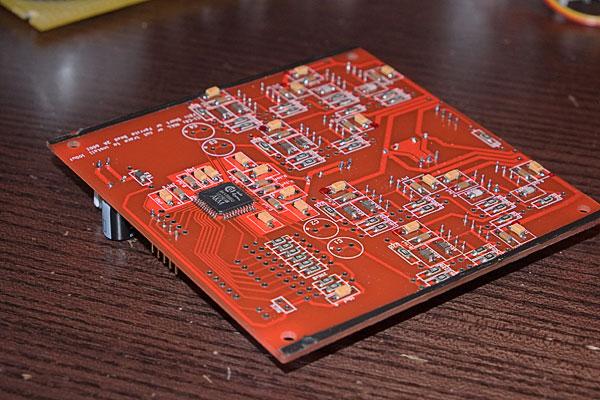 DAC rolling: PCM1794A, AK4399, PCM5102, ES9023 11773564496_6d0573cbf4_o_d