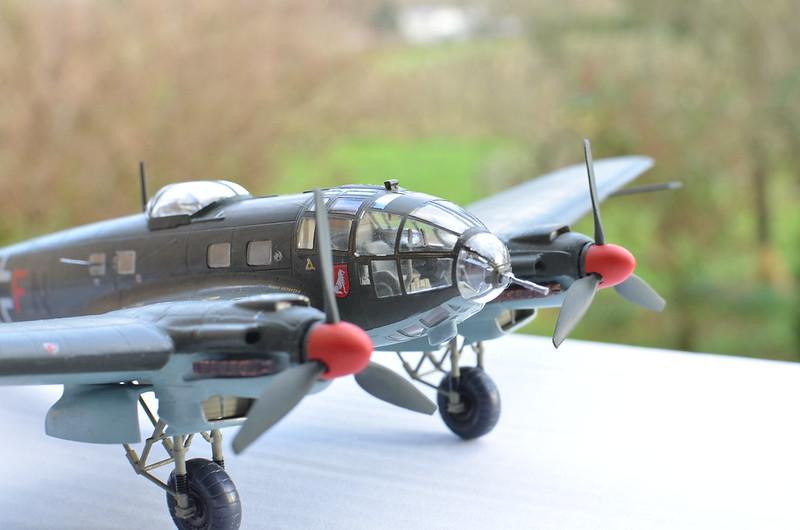 Heinkel He 111 H-6  12566817603_7f48367f1a_c
