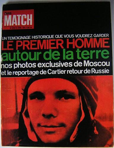 Youri Gagarine (1934-1968) - Page 4 3112031572_9e91d2ed68