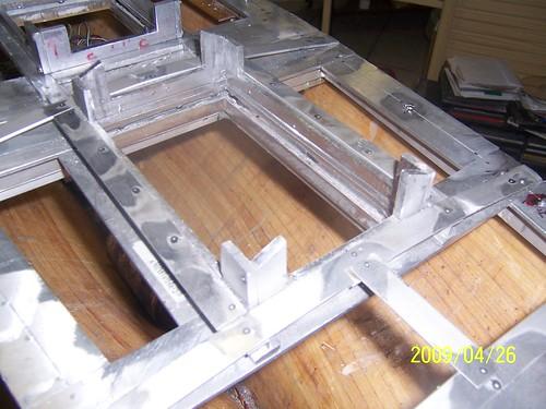Building my Sailboat Carina from scratch 3782024671_e531ff28d4