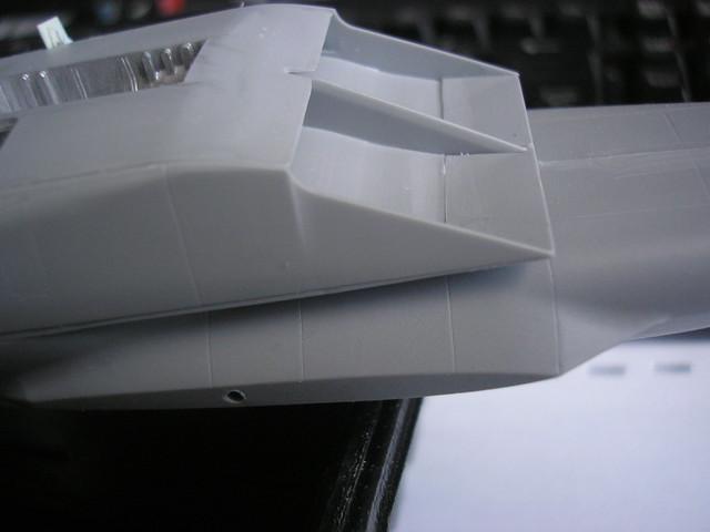 MiG 1.44 MFI [Revell 1/72 - MAJ au 19/08/12] Voilaaaaaaa c'est fini ! - Page 2 5734582437_c80bbf589d_z