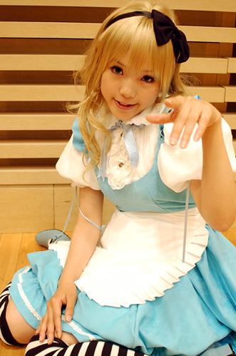 -Cosplay de Anime- - Página 3 2293948921_62b74f200d