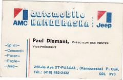 Les anciens dealers AMC du Québec 2933492396_d4901fc62c_m